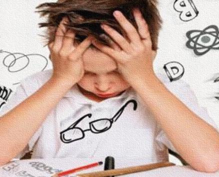 Dificuldades de aprendizagem específicas - avaliar para intervir
